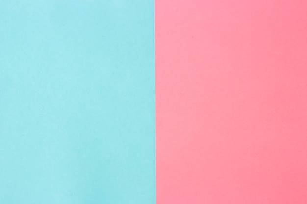 Mehrfarbiges papier von pastellfarben, beschaffenheit, hintergrund, geometrische abstraktion
