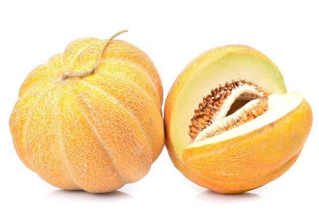 Melonenfrucht