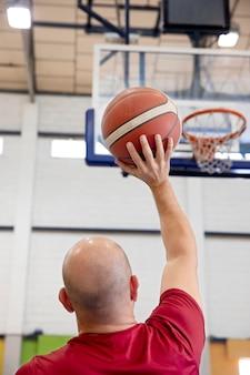 Menschen, die sport mit behinderungen treiben Kostenlose Fotos
