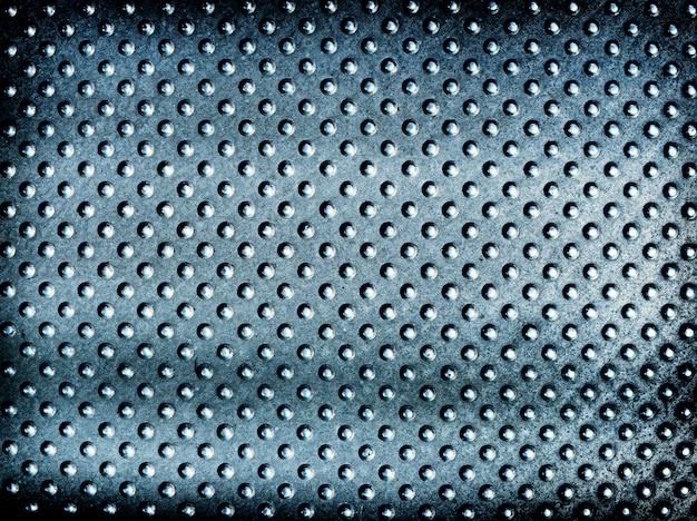 Metall beschmutztes hintergrund-tapeten-beschaffenheits-konzept