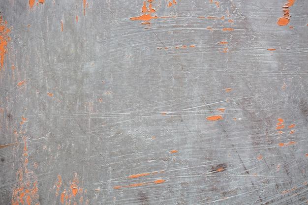 Metall korrodierte textur.
