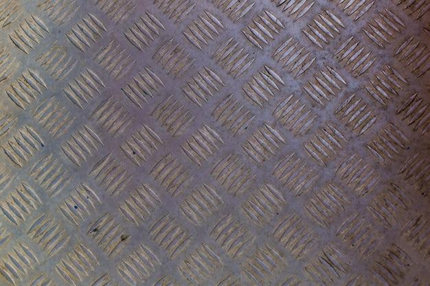 Metall vintage hintergrund