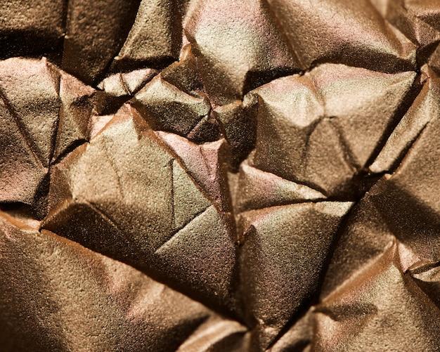 Metallische textur