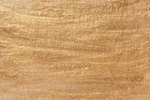 Metallischer goldhintergrund