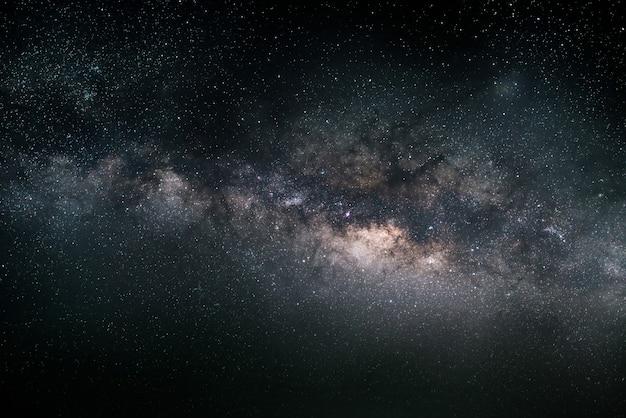 Milchstraße hintergrund