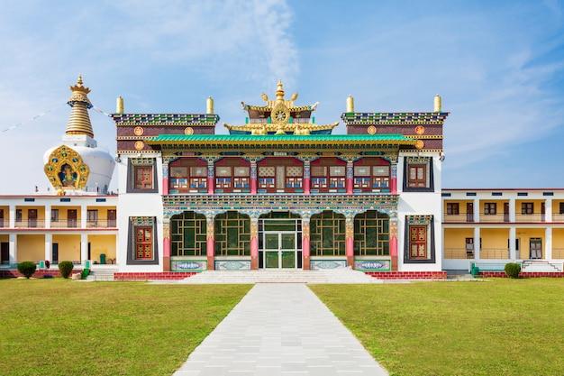 Mindrolling kloster, dehradun