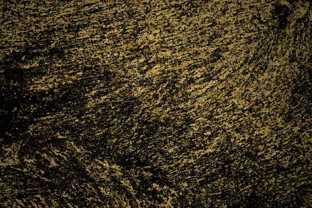 Mineralgold auf der oberfläche des granitsteinbodens, der für innenräume und luxuszimmer verwendet wird