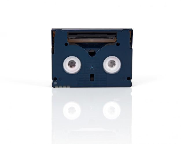 Mini-dv-kassette