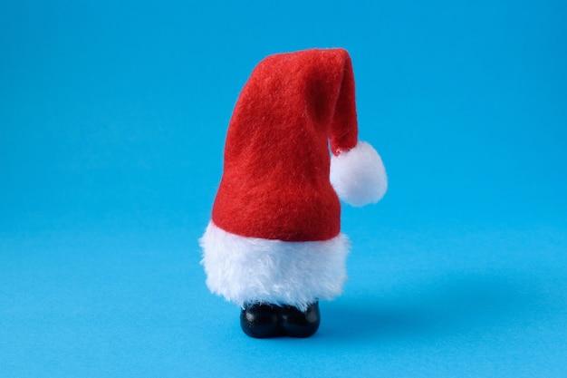 Miniatur-weihnachtsmann