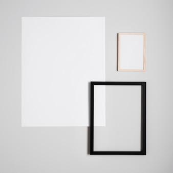 Minimalistisches innendesign