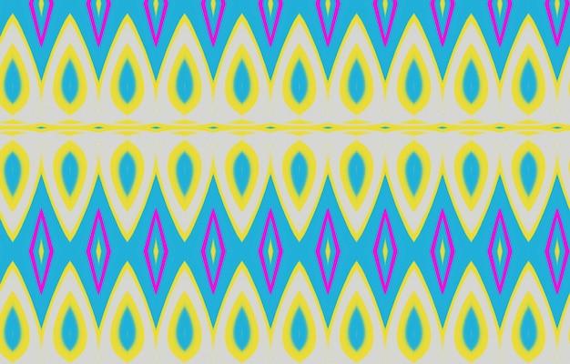Minimalistisches poster mit geometrischen kunstwerken voller farben mit einfachen formen und figuren