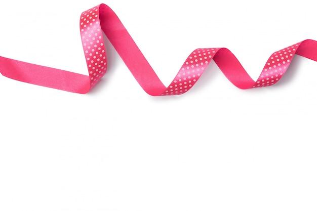 Mischen sie pink ribbon