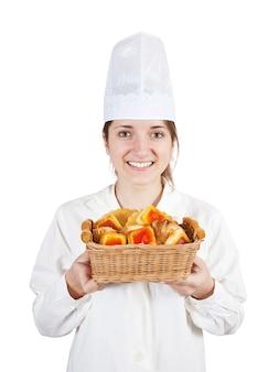 Mit keksen kochen