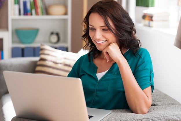 Mit neuer technologie online bleiben