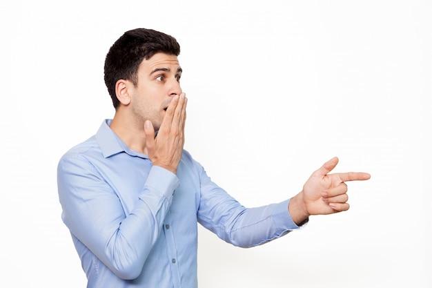 Mitarbeiter professionelle unternehmer emotion karriere