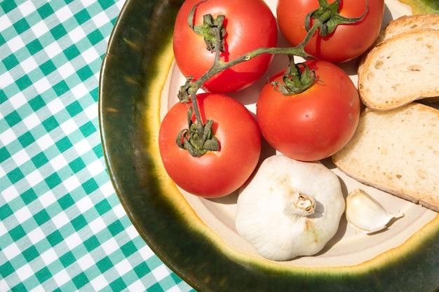 Mittelmeerküche