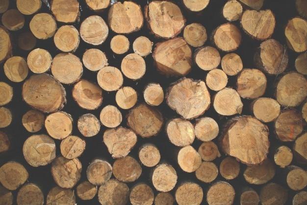 Mixed brennholz