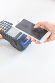 Mobile zahlungen, mobile scanning-zahlungen, von angesicht zu angesicht zahlungen,