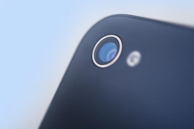 Mobiltelefon-kamera