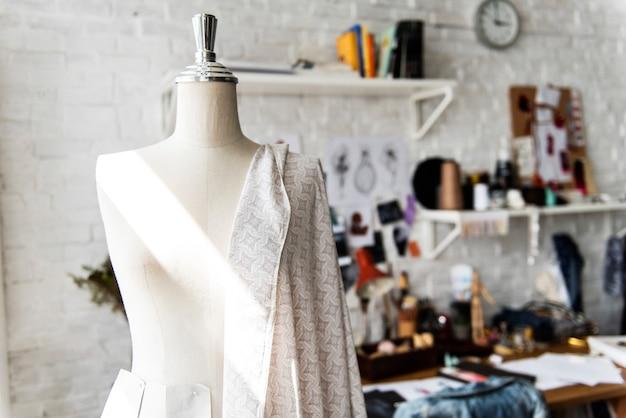 Mode-design-mannequin-messkonzept