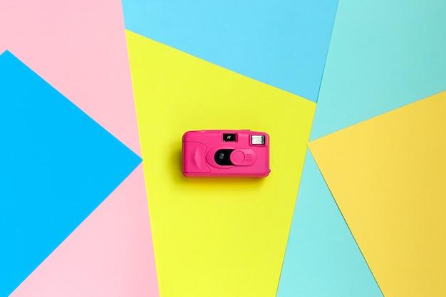 Mode-filmkamera