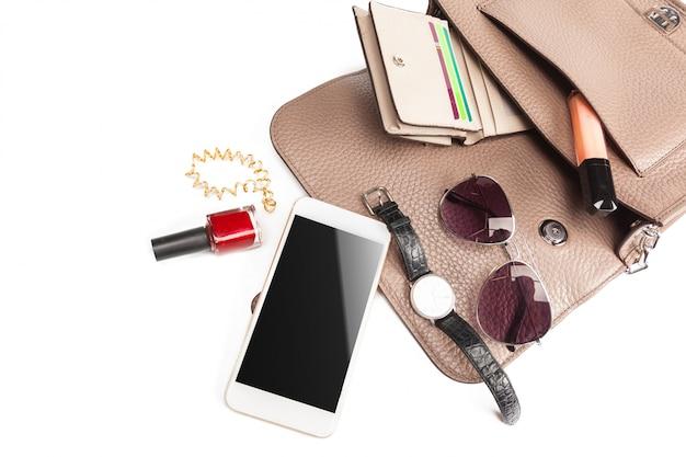 Mode frau handtasche