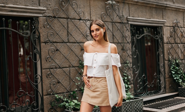 Modefrau