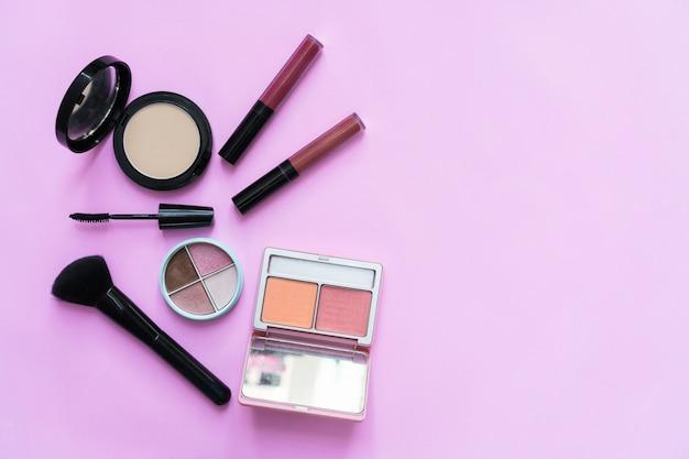 Modell der kosmetik