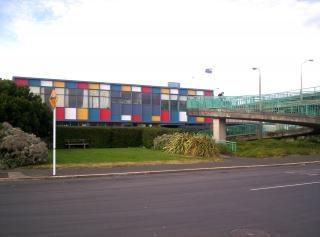 Moderne: die seeleute center 2