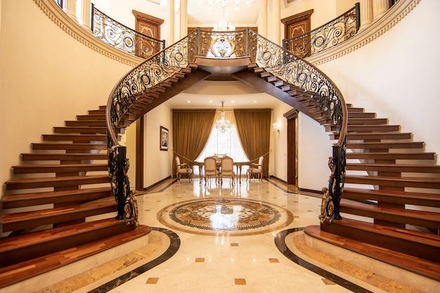 Moderne & luxustreppe
