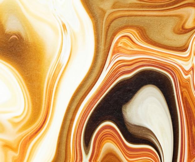 Moderne marmorsteinoberfläche für die dekoration flatlay luxuriöse abstrakte hintergrundtexturen und stilvolles designkonzept die kunst von luxus und chic