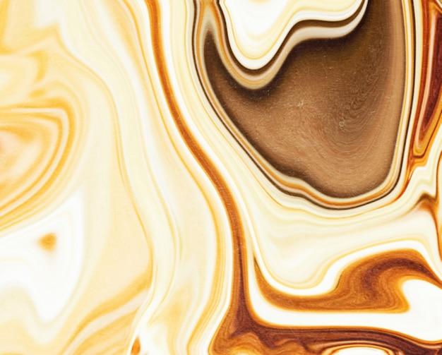 Moderne marmorsteinoberfläche für die dekoration flatlay luxuriöse abstrakte texturen und stile ...