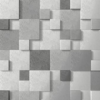 Moderne marmorwand