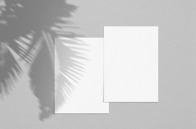Moderne und stilvolle grußkarte oder hochzeitseinladung