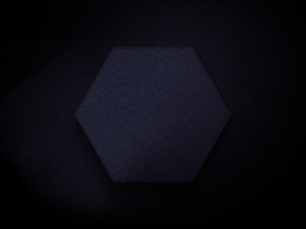 Moderner dunkler textur-hintergrund