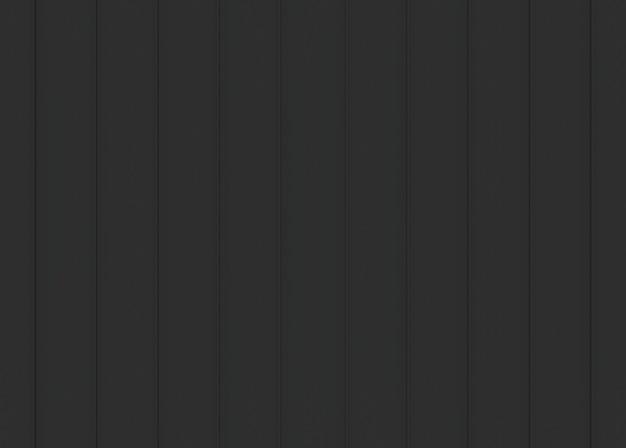 Moderner vertikaler schwarzer panelmusterwandhintergrund.