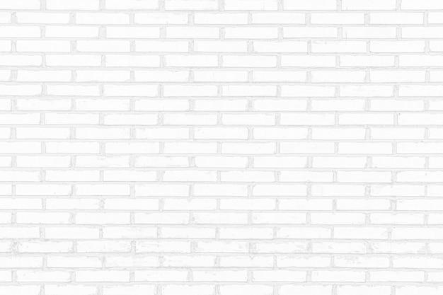 Moderner weißer backsteinmauerbeschaffenheitshintergrund. abstraktes maurerarbeit für hintergrund.
