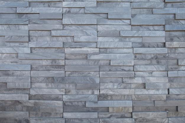 Modernes design der marmorwand für hintergrund oder beschaffenheit.