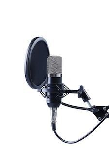 Modernes mikrofon