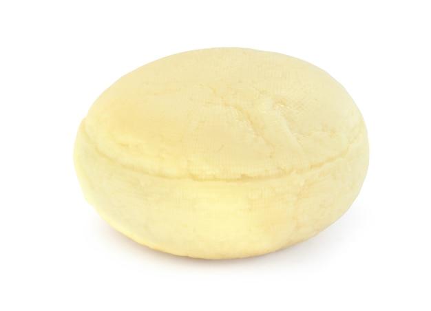 Moelleux-käse isoliert