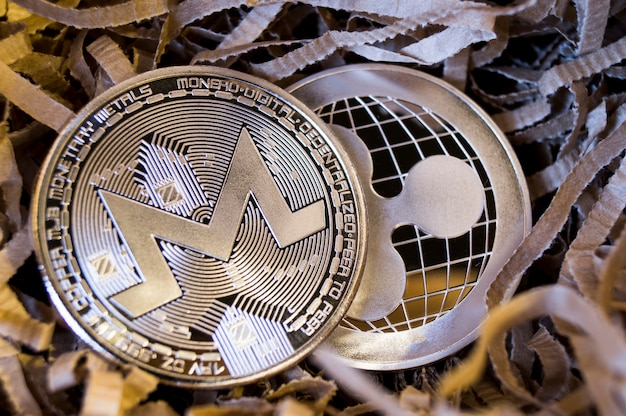 Monero ist eine moderne art des austauschs und dieser kryptowährung
