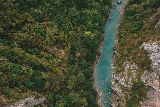Montenegro, nationalpark durmitor, berge und wolken
