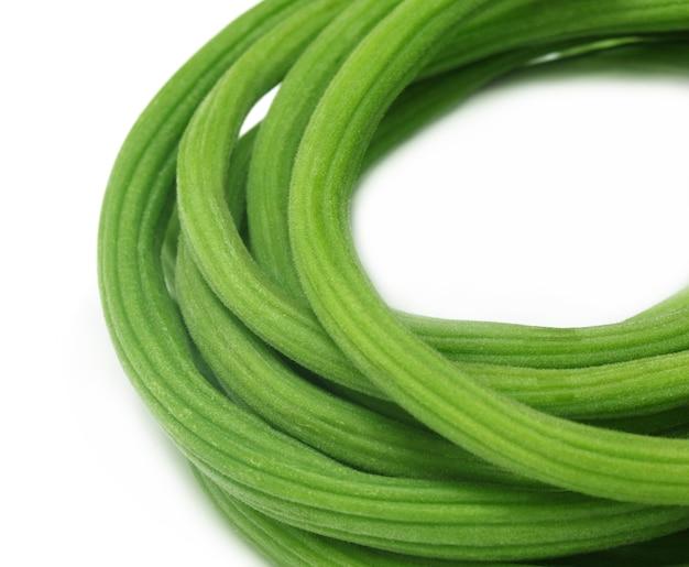 Moringa oleifera oder sonjna des indischen subkontinents