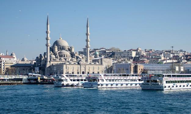 Moschee von istanbul