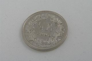 Münzen chf schweiz, argent