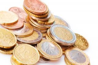 Münzen reichtum