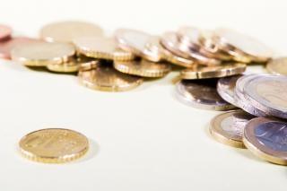 Münzen schmuck