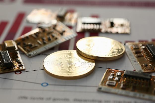 Münzenkryptowährung bitcoin gegen