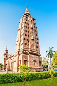 Mulagandhakuti vihara-tempel