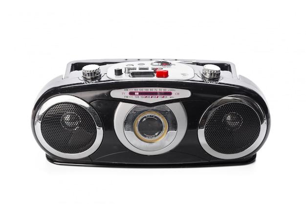 Musik-boom-box